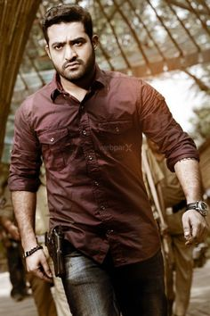 NTR Temper Movie Photos