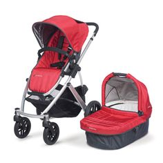 accommodates your precious cargo from birth through the toddler years