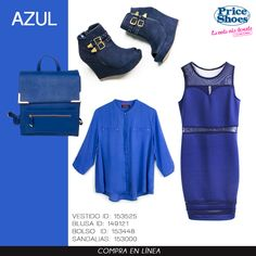 Azul que enamora. #outfit #fresh #style #girl #sweet #fashion look #itgirl #fashionable #shoes #casual #streetstyle #style #spring