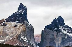 The horns are one of natures most beautiful works of art.  #Patagonia #TorresDelPaine #OptOutside #Wildland #Chile #hiking #instatravel #travelpics #trekking #adventure #natureaddict #natureporn #adventuretravel #mountains #horns #GoExplore #landscape #photooftheday #travelmore by travelingjon