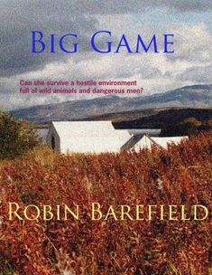 Big Game by Robin Barefield http://www.amazon.com/dp/B0087KBQ7G/ref=cm_sw_r_pi_dp_wARswb10VP201