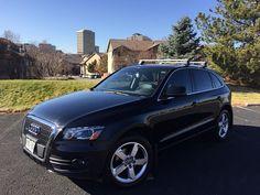 2012 Audi Q5 - Denver, CO #3955727563 Oncedriven
