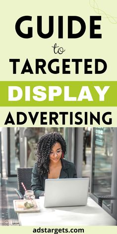 Display targeting in Google ads or Google Adwords is just a fantastic way to control who can see your Display ad campaigns on Google display network. Let's see how you can actually use these targeting options! #targetingoptions #displayad #googleads #googleadwords #googledisplaynetwork #googledisplaynetworkads Display Advertising, Display Ads, Google Ads, Ad Campaigns, Advertising Campaign