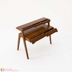 Primary Desk product rendering on Behance