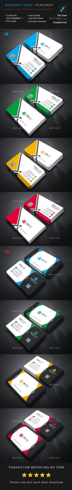 #Business Card Bundle..Download here:http://graphicriver.net/item/business-card-bundle/15715384?ref=arroganttype