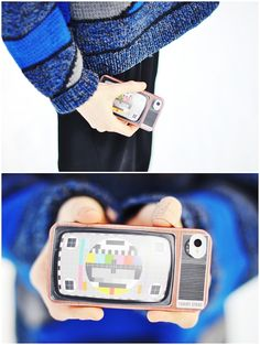 Adorable I Phone's case!