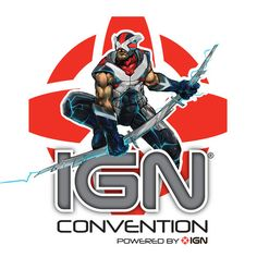 The Art of Ashraf Ghori • See you at #IGNConvention ...