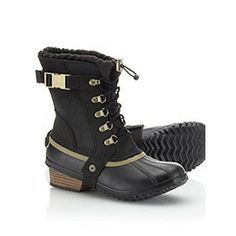 Women's Conquest™ Carly Short Boot size 7 #SORELfestivalstyle