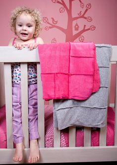 Baby bedding and nursery