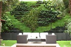 Hôtel Lotti - Christian Fournet, Paysagiste - conception, création & entretien d'espaces verts