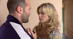 Amy Smart & Jason Statham consulted in new product testing of erectile dysfunction aids.