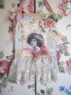 Carol Anne's Boutique: Little Miss Abbie & New Free Images~Everything French