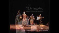 Workshop internacional flamenco bata de cola com Choni em Porto Alegre