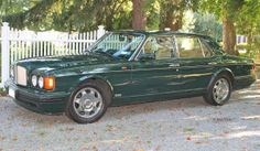 Classic Cars #Bentley Turbo R, For Buying and Selling Canadian Cars, Visit Here http://www.thecanadianwheels.ca/