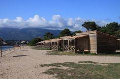 Camping Golfo Di Sogno, Corse