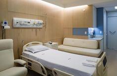 Hospital Nossa Senhora de Lourdes - Galeria de Imagens | Galeria da Arquitetura