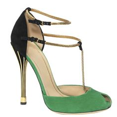 Gucci High Heel Shoes