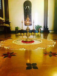 Rangoli Dance Decorations, Diwali Decorations, Festival Decorations, Flower Decorations, Wedding Decorations, Diya Rangoli, Flower Rangoli, Indian Rangoli Designs, Backdrop Frame