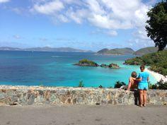 St Johns Virgin Islands