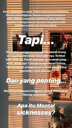 Reminder Quotes, Self Reminder, Mood Quotes, Life Quotes, Short Instagram Captions, Motivational Quotes, Inspirational Quotes, Quotes Galau, Hurt Quotes