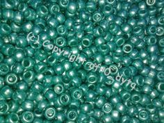 100-Pearl-Pony-Beads-Single-Colours-Buy-3-Get-1-FREE
