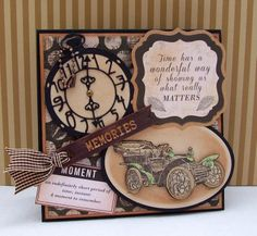 Best of Betsy's - Art of Life cards from Kaisercraft Birthday Cards For Men, Man Birthday, Boy Cards, Men's Cards, Heritage Scrapbooking, Masculine Cards, Card Tags, Paper Cards, Hobbies And Crafts
