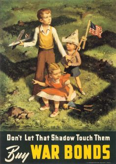 The shadow of Nazism threatens innocent American youth.