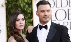 Megan Fox presenta demanda de divorcio