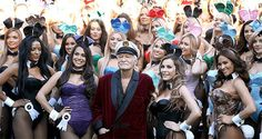 The 12 Most Hugh Hefner Quotes Of All Time - http://all-that-is-interesting.com/hugh-hefner-quotes?utm_source=Pinterest&utm_medium=social&utm_campaign=twitter_snap