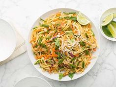 Margaret wexler doniwexler on pinterest turkey pad thai recipe melissa darabian food network skip takeout in favor of melissas easy pad thai a great and mild introduction to thai flavors forumfinder Choice Image