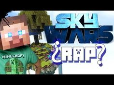 SKYWARS RAP | SE ACABARON LOS RAP-PLAYS | ZARCORT - YouTube