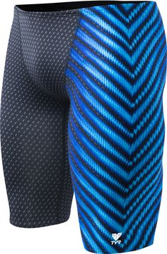Men's Echelon Jammer Swimsuit - Competition - Swimwear - Mens | TYR