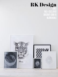 all the prints, especially the tiger ahah!