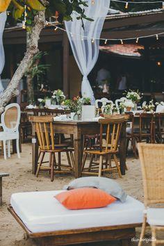 Delicado décor by Taís Puntel.  Foto: Duo Borgatto