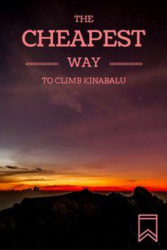 cheap climb