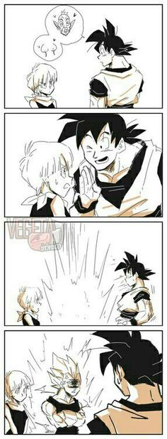 Vegeta is not amused by your shenanigans Goku Dragon Ball Z Shirt, Funny Dragon, Super Anime, Dbz Vegeta, Fanart, Awesome Anime, Kawaii Anime, Manga, Anime Art