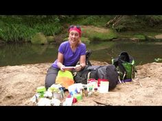 Easy Hiking Food for Overnight Trips (That's lightweight too!)