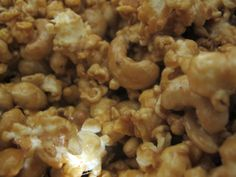 Check out this recipe on Real Women of Philadelphia: Caramel Rum cream Cheese Popcorn