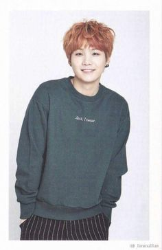 Bangtan Boys ❤ Yoongi (suga) | 150409 | 2nd Term Global Official ARMY Goods | Facebook | cr: b+s_facts