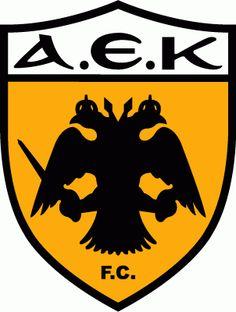 AEK Athens Primary Logo () -