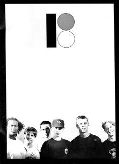 Original Team, Plan B (1992) | Skateboarding Is...