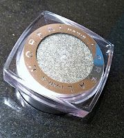 L'Oreal 24-hour Infallible Eyeshadow. Love it!