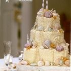 Just Desserts :: Outer Banks Wedding Cakes - Just Desserts Cake Gallery - Beach Theme