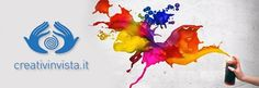 Photo: CREATIVINVISTA - Arte Artigianato Creatività Seguici sul sito http://www.creativinvista.it/