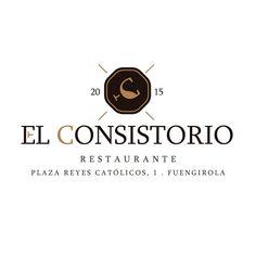 Logo #elconsistorio #fuengirola