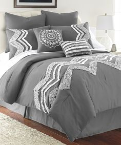 Platinum Kira Comforter Set | Daily deals for moms, babies and kids