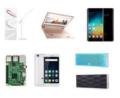 Bons Plans du Jour (Raspberry PI3 Smartphones et Lampe de Bureau XIAOMI etc..) http://ift.tt/2mH0bAd Les meilleurs offres Gearbest du moment ventes flash etc...