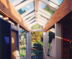 Ampliamento di abitazione unifamiliare, Paolo Albertelli, Mariagrazia Abbaldo. Windows, Environment, Ramen, Window