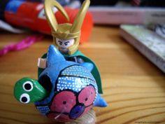 "Tom Hiddleston (twhiddleston) on Twitter ""I am Loki of Asgard and I am burdened with a glorious tortoise!"""