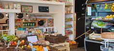 VillaBio: produtos biológicos chegam ao Restelo